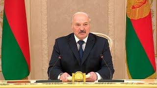 Лукашенко: военно-политическая обстановка в зоне ответственности ОДКБ еще больше обостряется