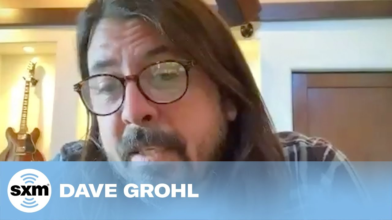 Is Dave Grohl a Good Virtual Teacher?