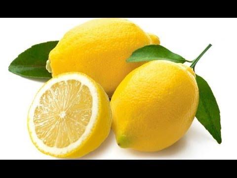 Efectos del limon