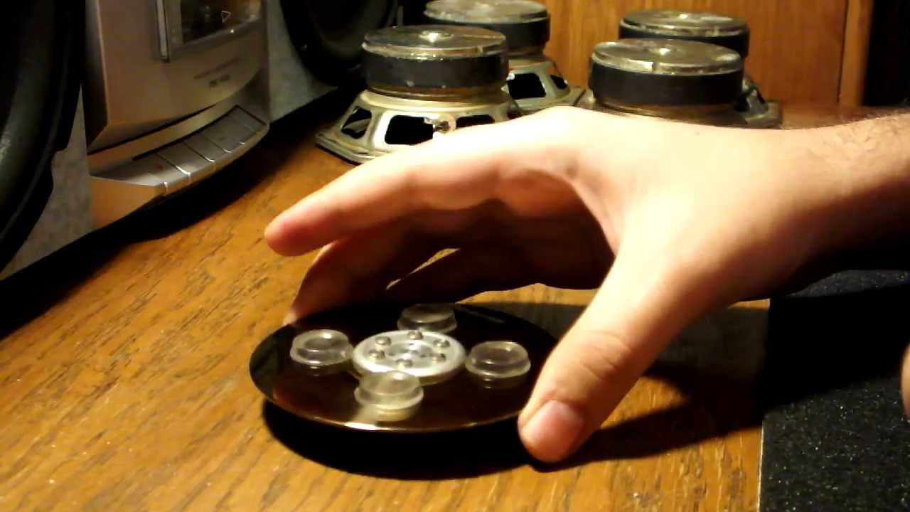 How To Make A Diy Lazy Susan Youtube