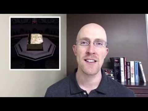 Myst - The Book of Atrus BOOK REVIEW by Josh