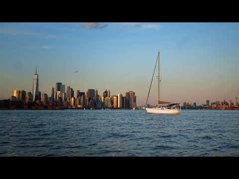 Living In New York City For FREE — Sailing Uma [Step 180]