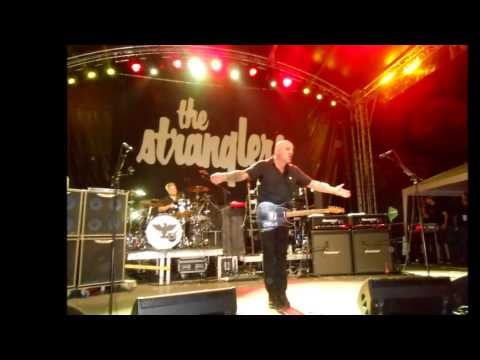 The STRANGLERS 18 juillet 2014
