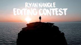 Ryan Nangle x FloGRealisation - Editing contest