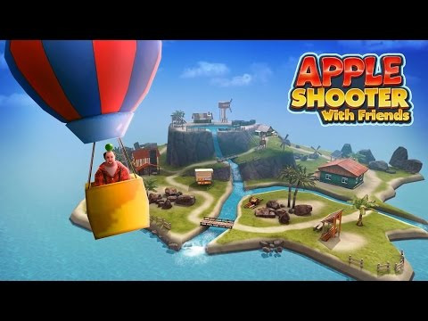 Apple Shooter with Friends Android Gameplay HD
