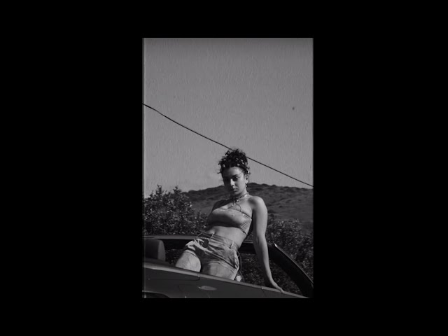 Charli XCX - Enemy (Vertical Video)