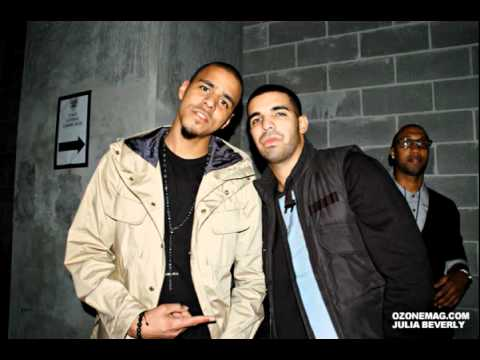J. Cole ft. Drake - In The Morning