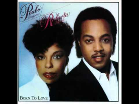 Roberta Flack ft. Peabo Bryson - Maybe (1983)