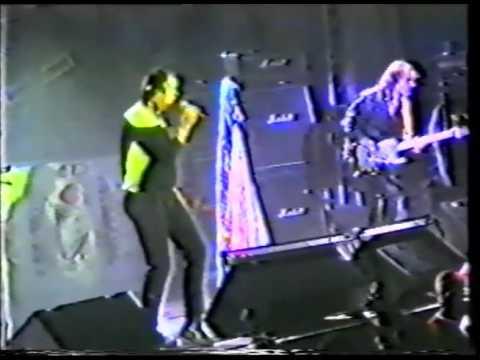 Marillion: Live in Gothenburg 1985 (Full show)