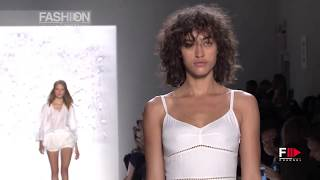 NOON BY NOOR Full Show Spring Summer 2018 New York - Fashion Channel