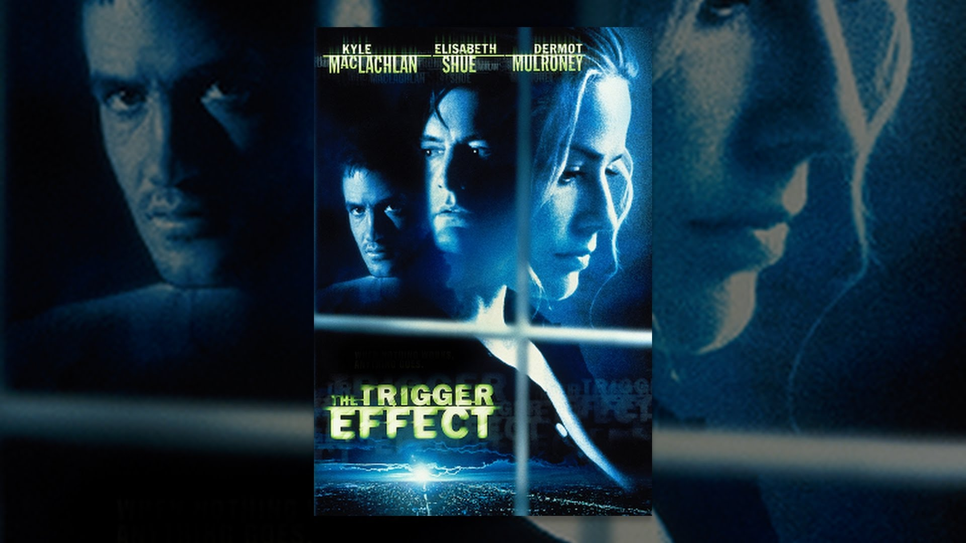an analysis of the film the trigger effect
