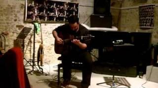 Emile Melenchon Trio - La saison des pluies