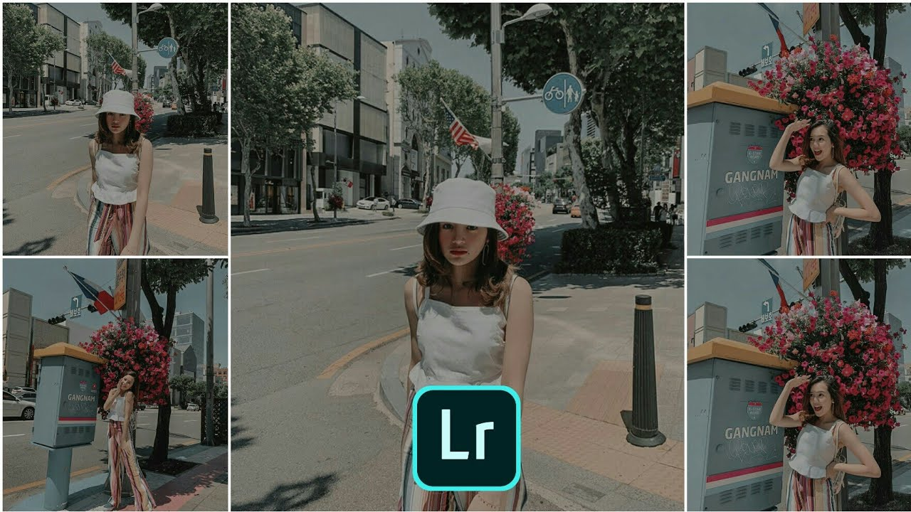 Cara edit foto di lightroom||@bebytsabina||Tutorial ...