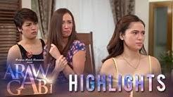 PHR Presents Araw Gabi: Mich, ipinagtanggol ang sarili mula kay Tanya | EP 64