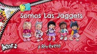 видео Jaggets