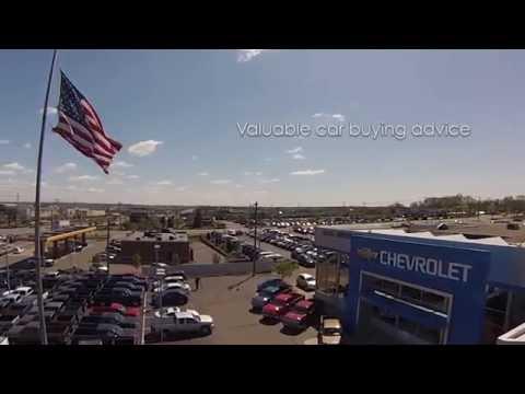 Cincinnati Vehicle Exchange Program |Jake Sweeney Chevrolet