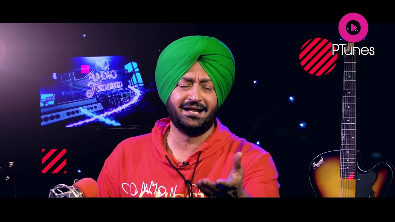Malkit Singh | Promo | PTunes | INDIA NEWS
