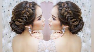 Wonderful braided hairstyles