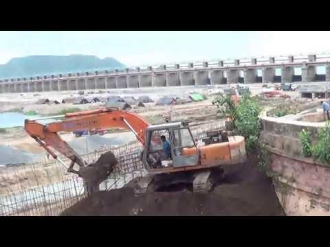 Vijayawada-Capital City of AP-Latest Developments as on 13.07.2016 -