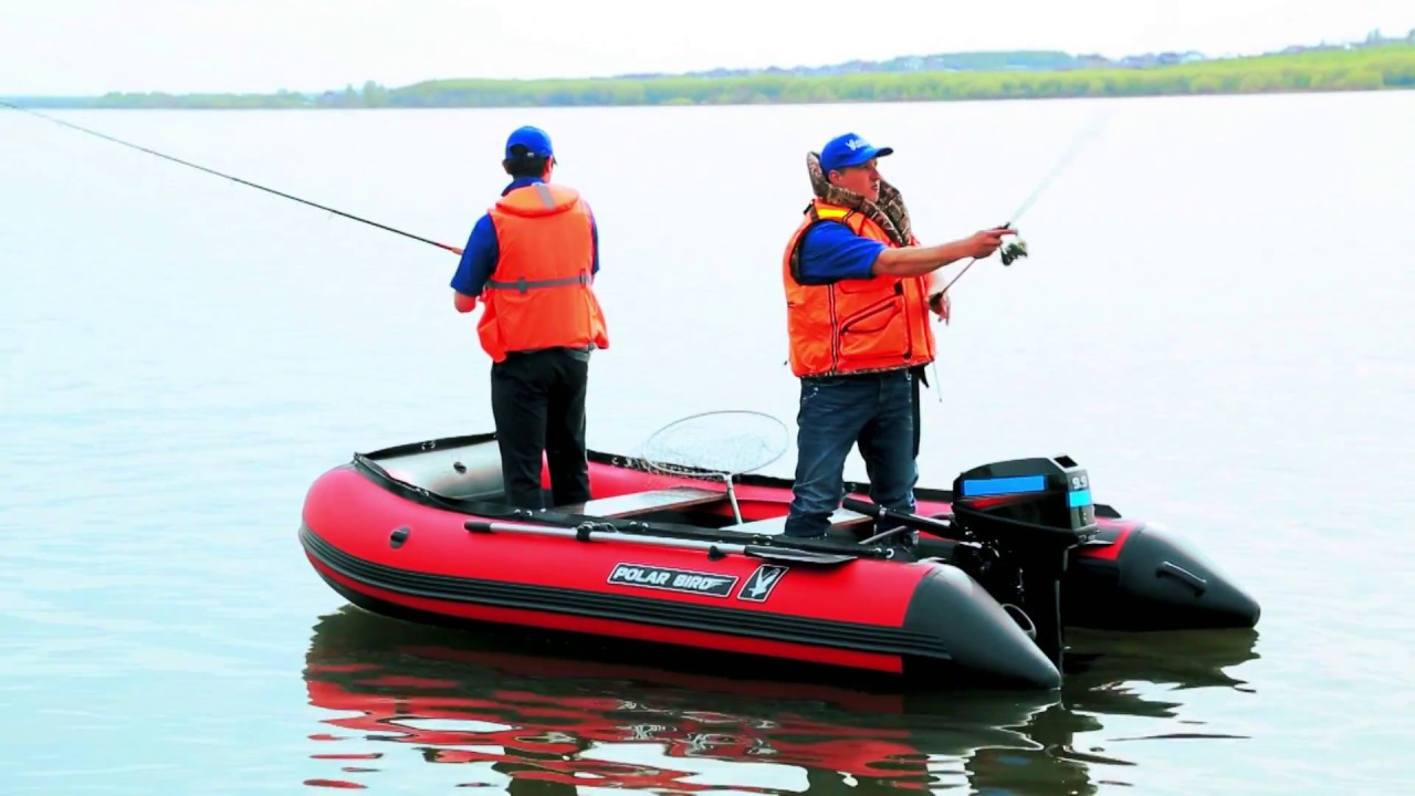 Learn more about Polar Bird® inflatable boats
