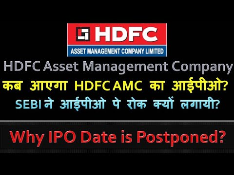 hdfc life ipo date