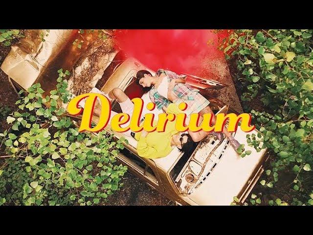 DELIRIUM | WEARECOW S/S 18