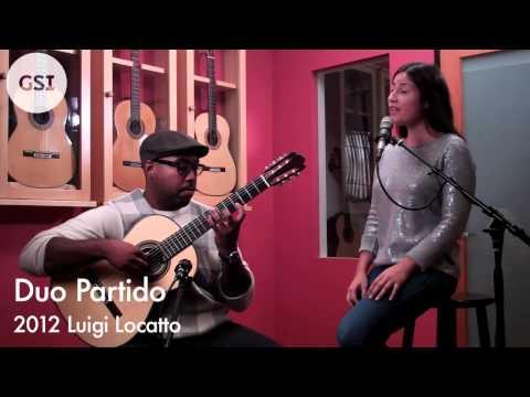 Duo Partido - Violao: Bossa Nova At Guitar Salon International