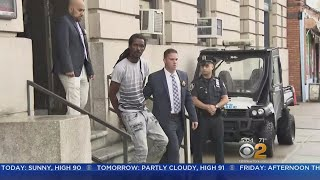 Alleged Hit-And-Run Driver To Be Arraigned