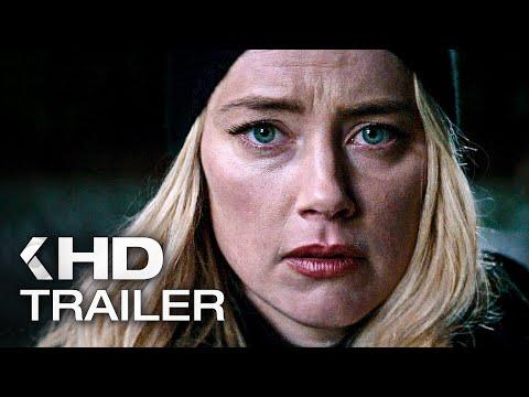 THE STAND Trailer German Deutsch (2020)