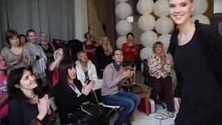 Создание прически от Фаррух Шамуратов(Тренинг по созданию стильной прически для вечера. Мастер класс от Фаррух Шамуратов., 2012-11-08T07:13:49.000Z)