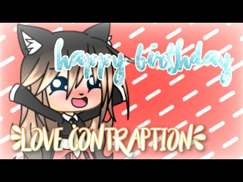 Love Contraption Meme [gift For დ Cookieიყ დ] | ꧁Mishumi Torami꧂