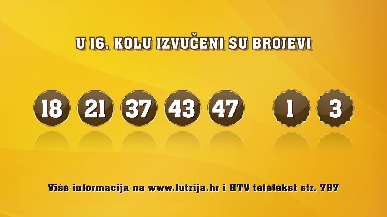Eurojackpot 19.04.19