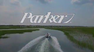 Parker Boats - Making the Right Choice