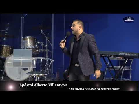 Apóstol Alberto Villanueva | Permanecer Sujetos