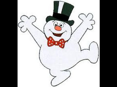 photo relating to Frosty the Snowman Lyrics Printable named Frosty the snowman. (Lyrics)