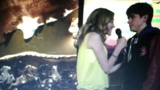 Cam and maya karaoke degrassi