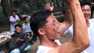 بالصور  8 أيام في كوريا الشمالية