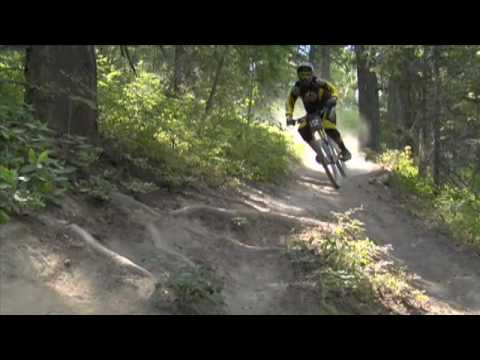 seasons trail sections the collective youtube
