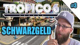 Tropico 6 #3 | Viel zu tun Broker und Schwarzgeld | Lets Play german | PS4 Gameplay