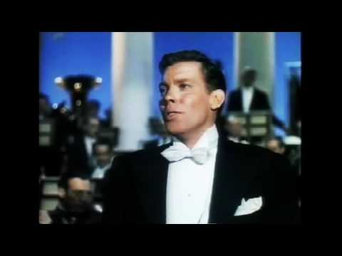 DICK HAYMES                 'Do You Love Me?'