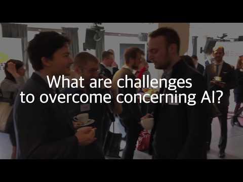 The BrAInstorm: Challenges of AI, POLITICO event