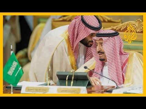 ???? إصابة العشرات منهم والملك سلمان يعزل نفسه بجزيرة.. كورونا يصل حكام السعودية  - نشر قبل 5 ساعة