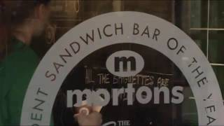 English File Elementary Unit 10   Short film The History of the Sandwich