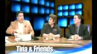 Tina & Friends 04-04 (4/08/2010)