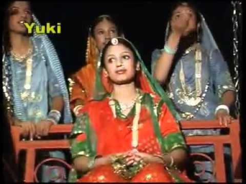 Shyam Bhajan 22 Shyam aaya re Ghanshyam aaya re jula jhoolo re radhe rani