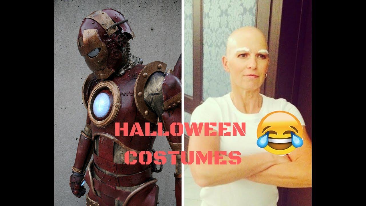 Creative Costume Ideas: The Most Creative Halloween Costumes Ideas Ever 2017