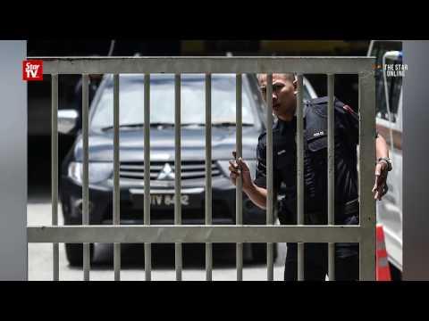 Najib: Nine Malaysians barred in North Korea now on their way home
