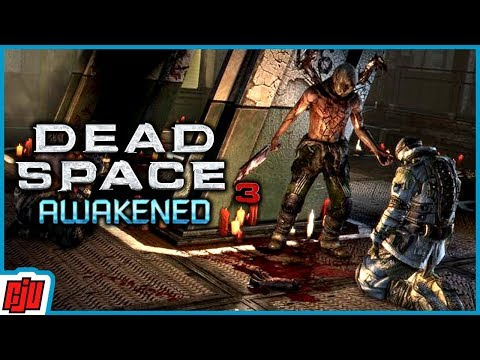 Dead Space 3 Awakened Part 2 (Ending) | Horror Game | PC Gameplay Walkthrough