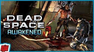 Dead Space 3 Awakened Part 2 (Ending) | Horror Game | PC Gameplay Walkthrough