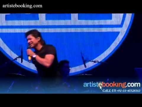 Shaan's Live Performance Song - Tune Mujhey Pehchana Nahi - Raju Chacha
